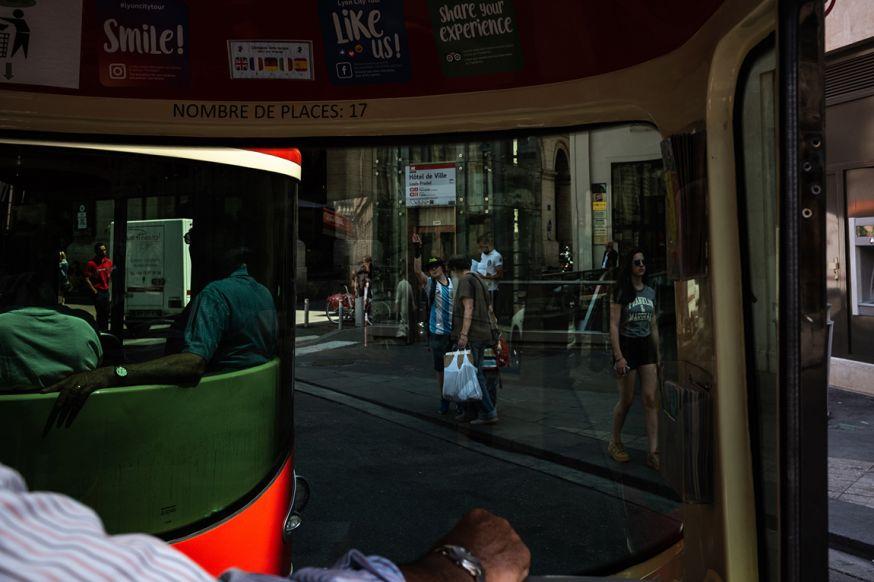 straatfotografie gratis expositie Peter Willemse StreetEye