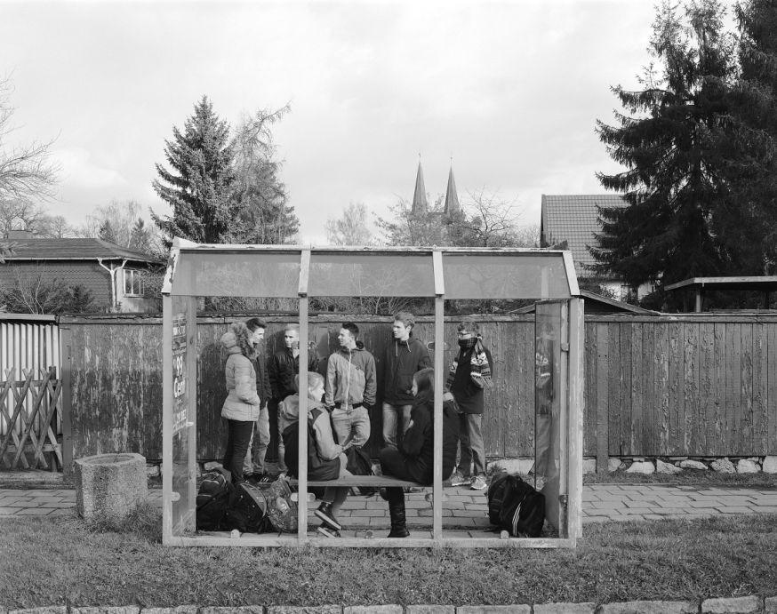 fotomuseum den haag ute mahler und werner mahler expositie