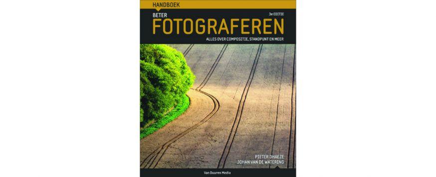 handboek beter fotograferen boeken van duuren media