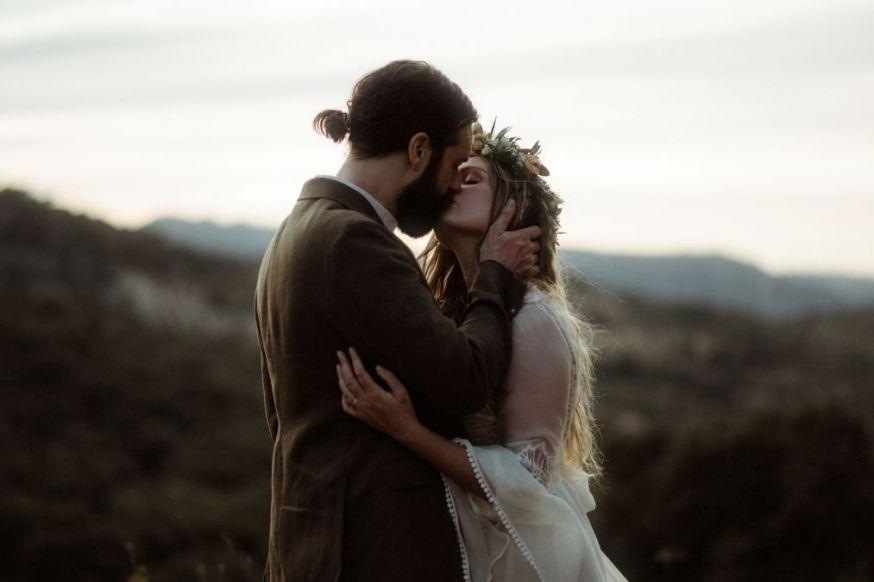 Golden Light – marriage of Elizabeth and Robin, Spain. Nikon Z 6 + AF-S NIKKOR 85mm f/1.8G / 1/400 sec   f/1.8   85mm   ISO 100 © The Kitcheners