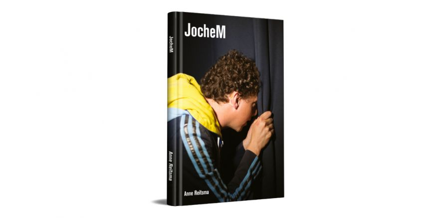 fotoboek jochem anne reitsma jochem myjer