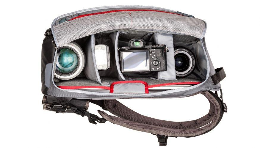 mindshift photocross 15