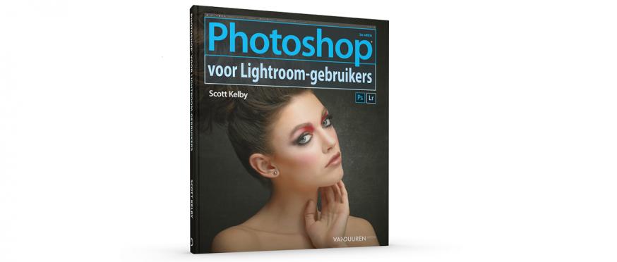 scott kelby photoshop voor lightroom-gebruikers