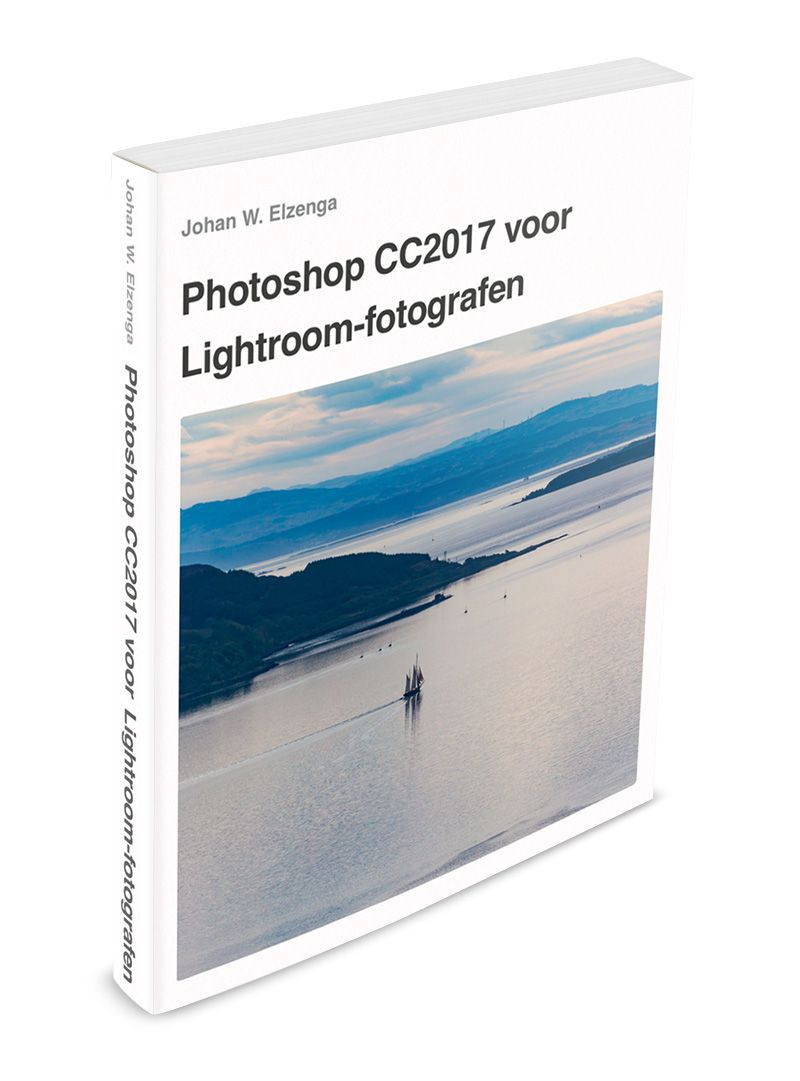 Photoshop CC voor Lightroom-fotografen