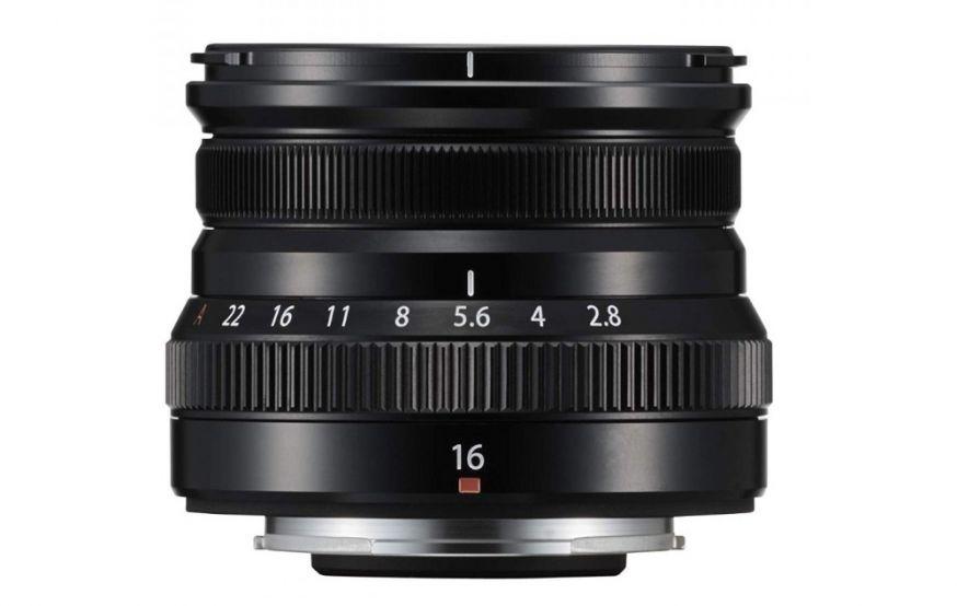 fujifilm 16mm f/1.8 R WR review