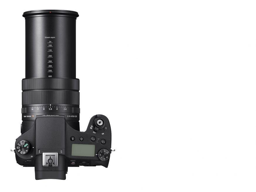 Review: Sony RX10 Mark IV - de ultieme all-in-one   DIGIFOTO Pro
