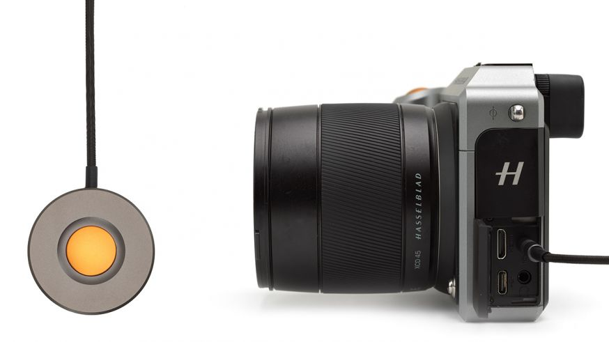 release cord x hasselblad system
