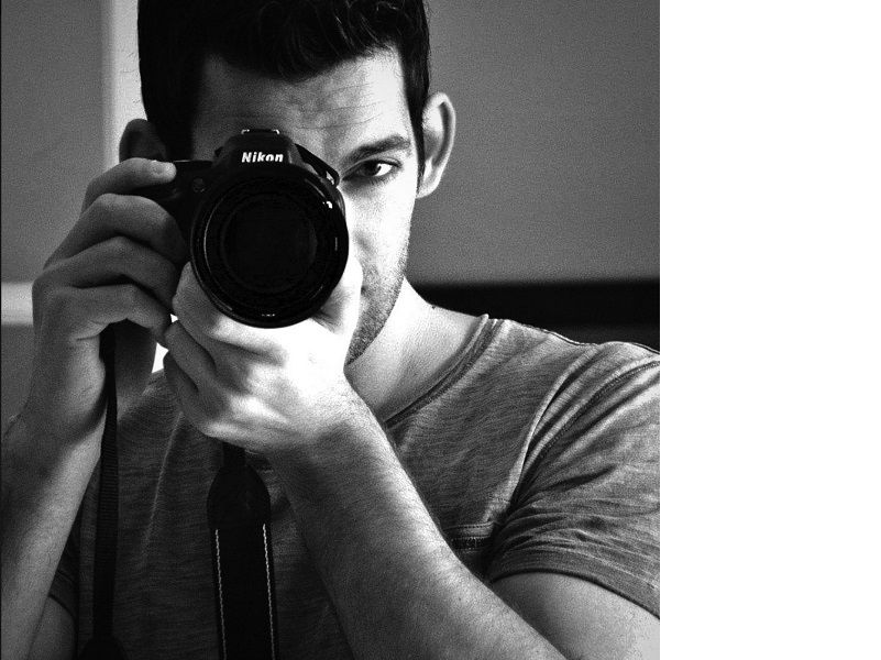 rob visser lezersfoto spotlight