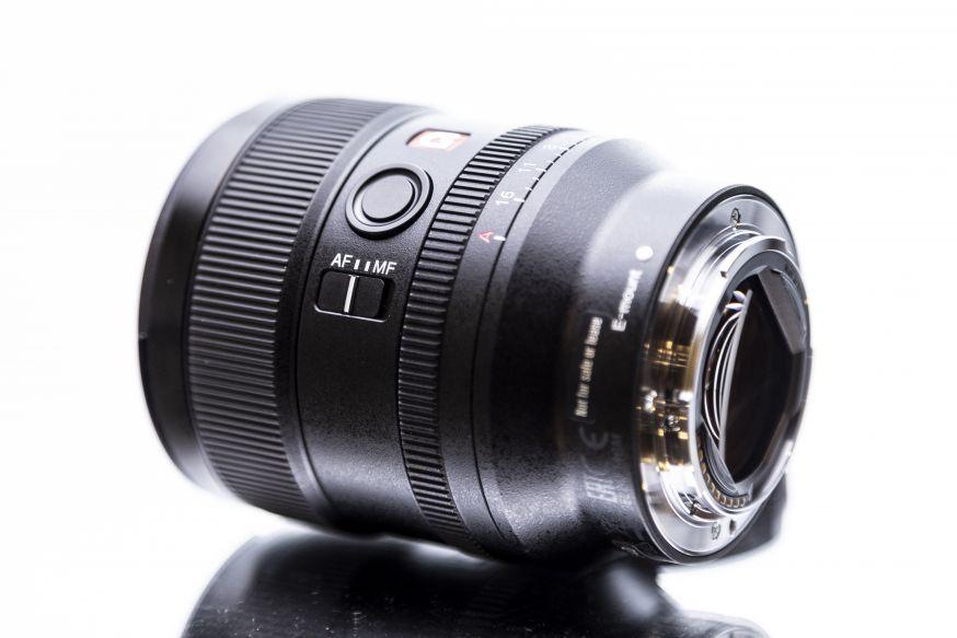 De Sony FE 24mm f/1.4 G Master is een feit!