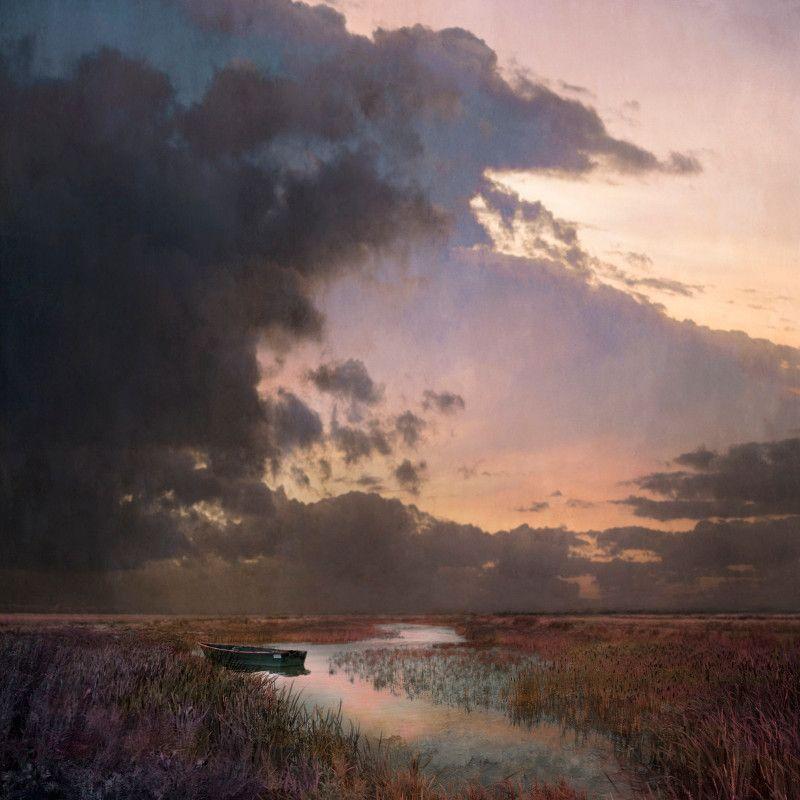 Saskia Boelsums – Landscapes