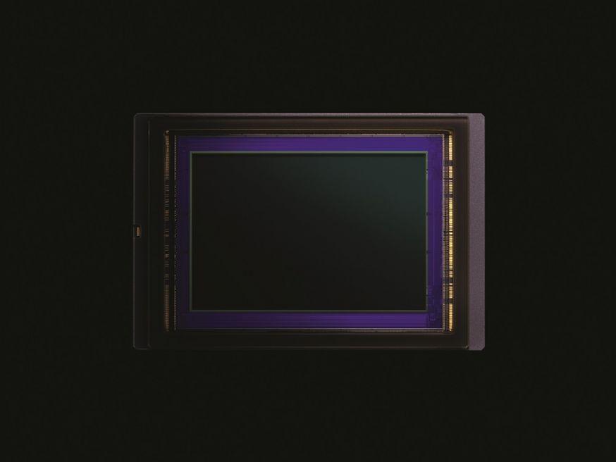 beeldsensor