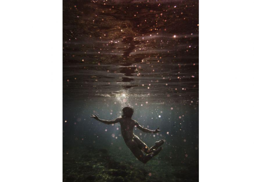 Suzanne Middelberg naaktfotografie lezers