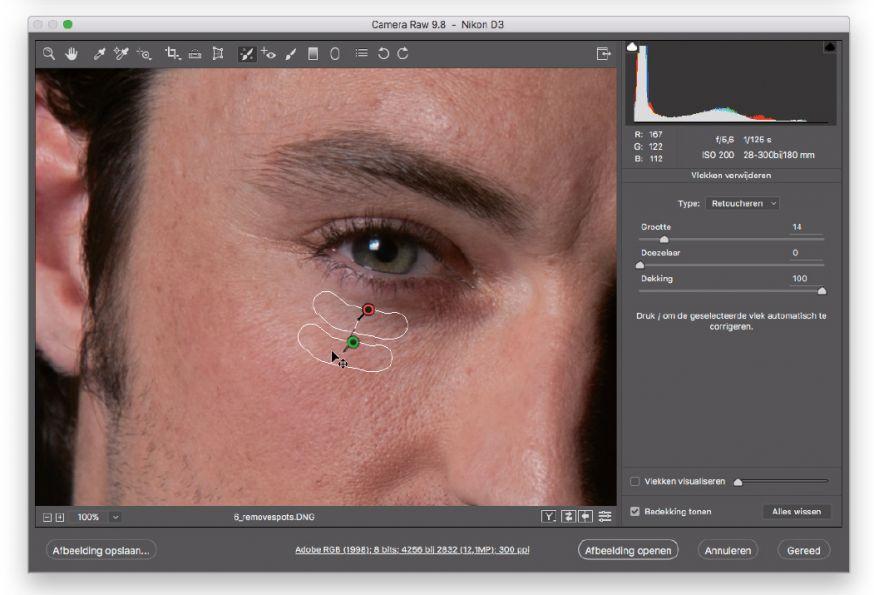 photoshop cc-boek voor digitale fotografen scott kelby van duuren media