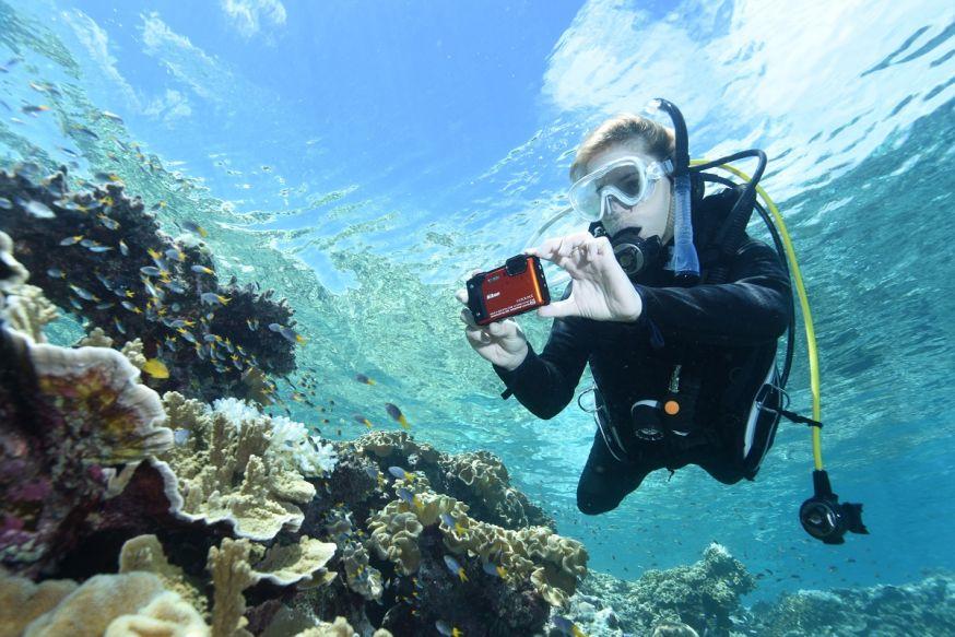 nikon onderwaterfotografie review