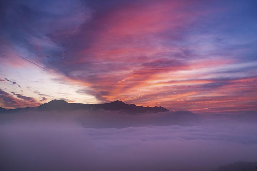 Wolken Lucht vervangen Photoshop