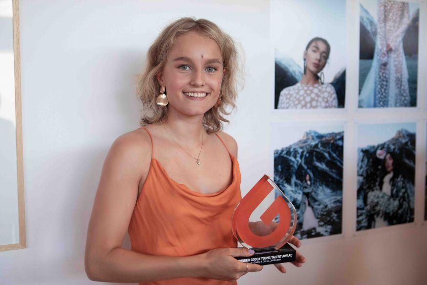 GODOX Young Talent Award Rowen Bervoets