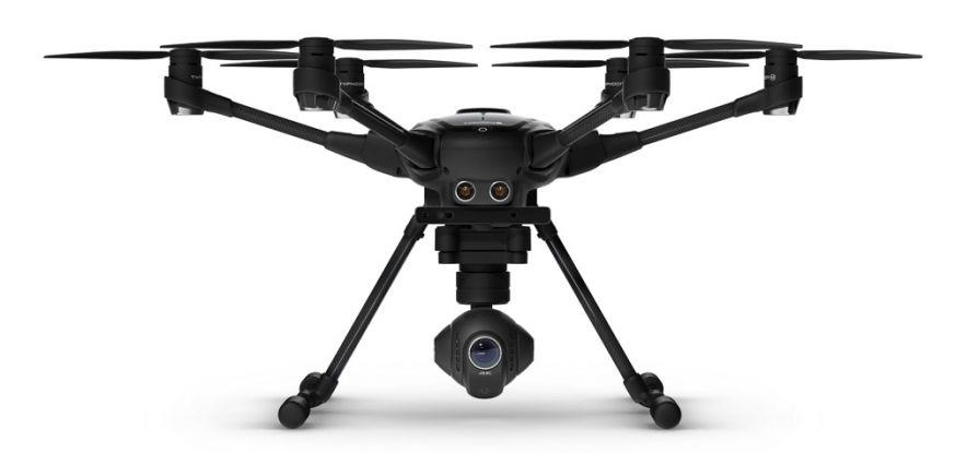 drone wiebe de jager