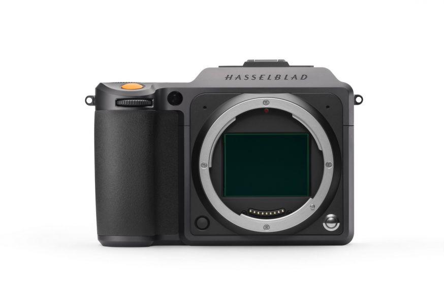 Hasselblad X1D II 50 C