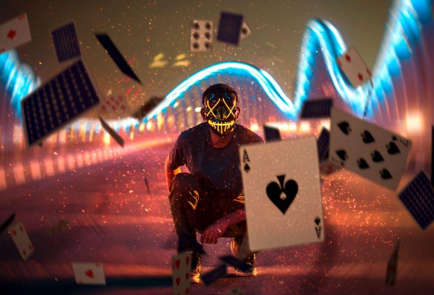 online blackjack spelletjes