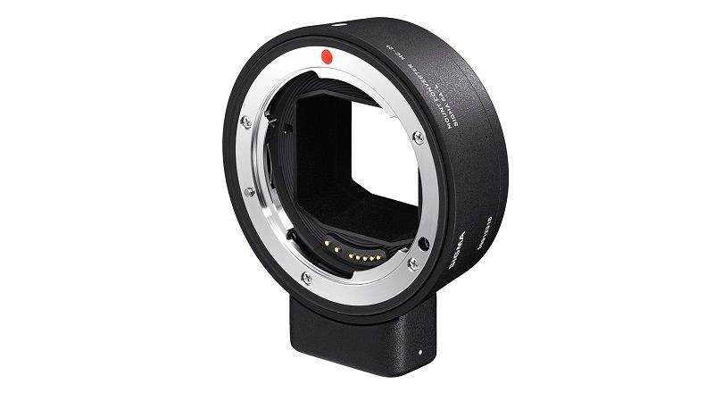 sigma l-mount adapter
