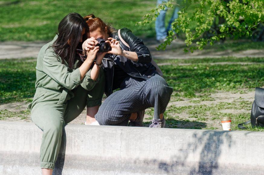 pricewise groene fotograaf