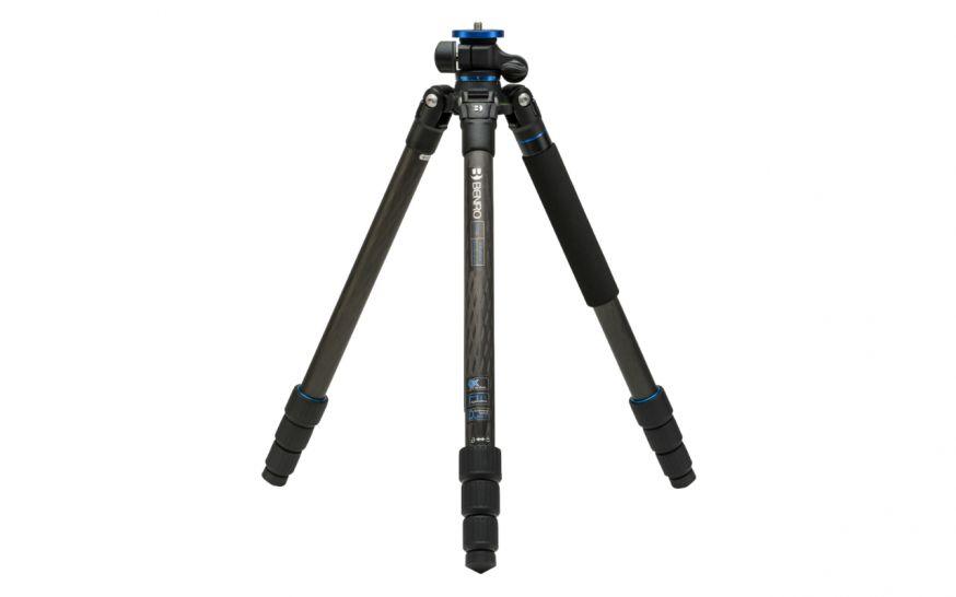 Benro FGP28A voor macro en outdoorfotografie