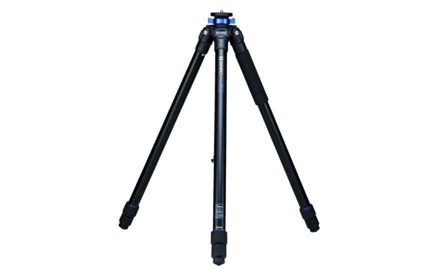 benro tma47axl voor allround en landschapsfotografie