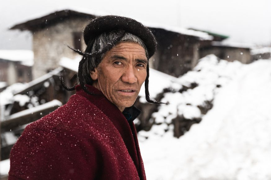 bhutan travel photography andrew studer himalaya