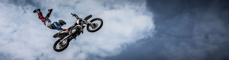 gevaarlijke fotografie extreme sports