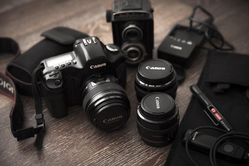 Gebruikers kunnen zelf software ontwikkelen voor Canon EOS RP