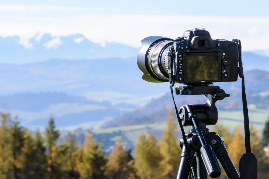 landschapsfotografie, landschap, fotografie, fotograferen van landschap