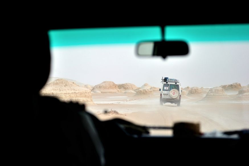 Land Rover Defender, Land Rover, praktijkervaring, wildlife, wildelifefoto's