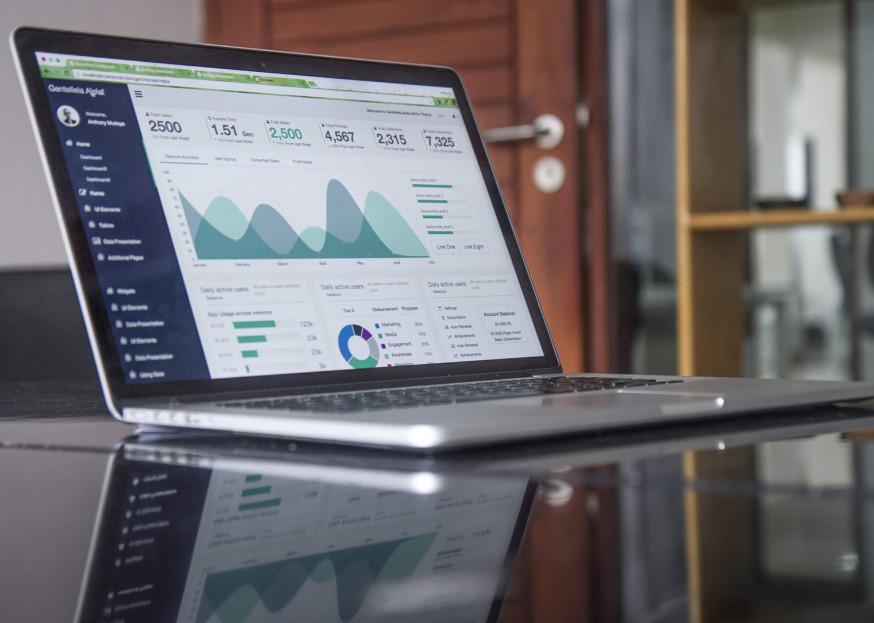 portfoliowebsite, hoger scoren in google