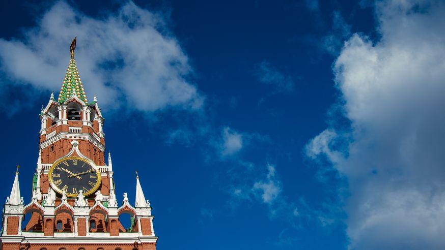 De mooiste fotolocaties ter wereld, moskou rusland