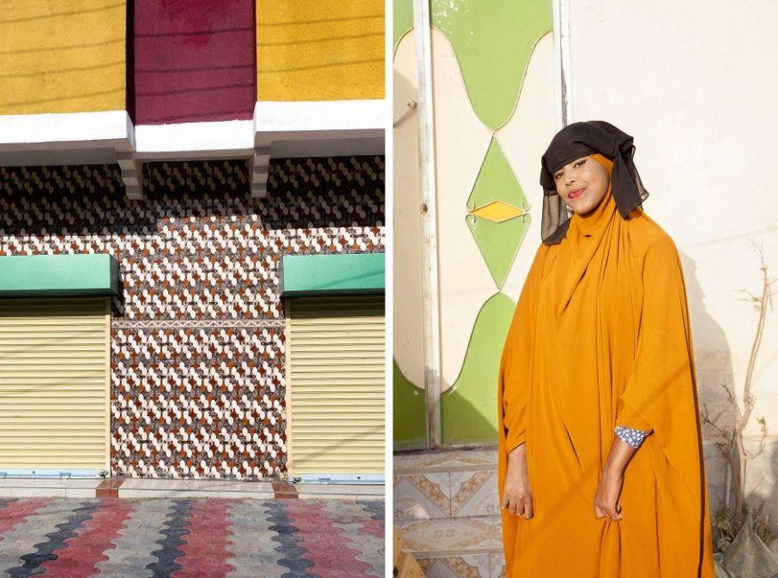 kunsthal rotterdam Nadine Stijns en Amal Alhaag somaliland