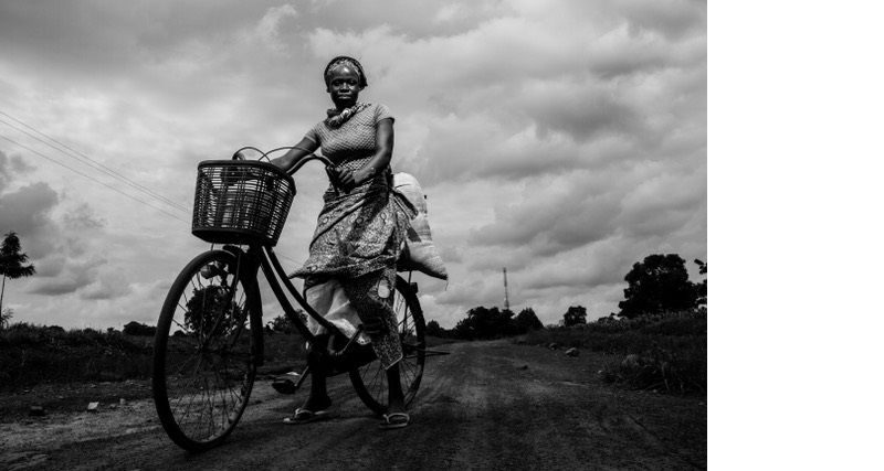 STORIES FROM THE NORTH, PHOTOGRAPHIC VOICES FROM GHANA expositie