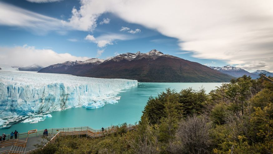 fotolocatie patagonië