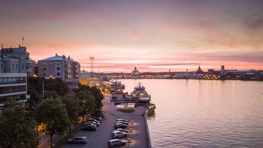 fotolocatie helsinki finland