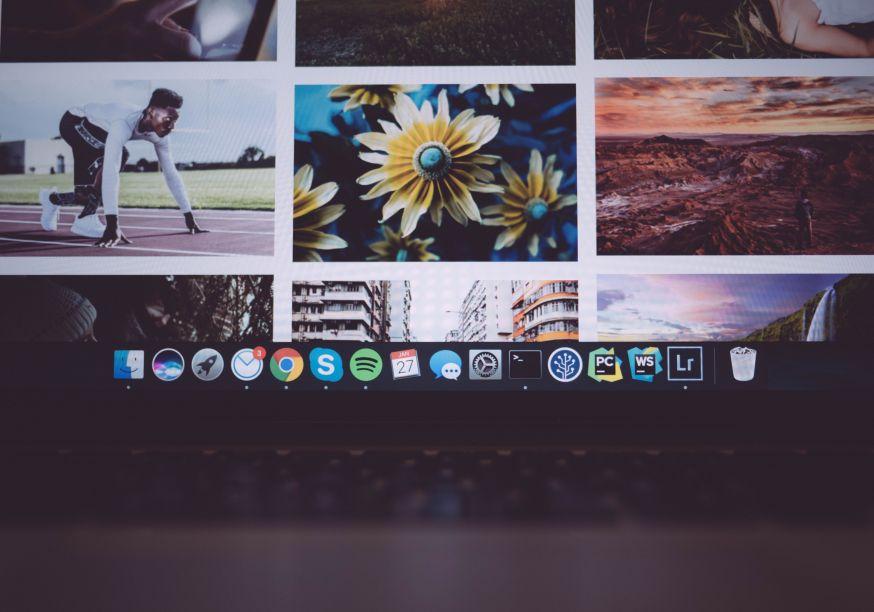 internet vergelijken, laptop voor foto bewerken