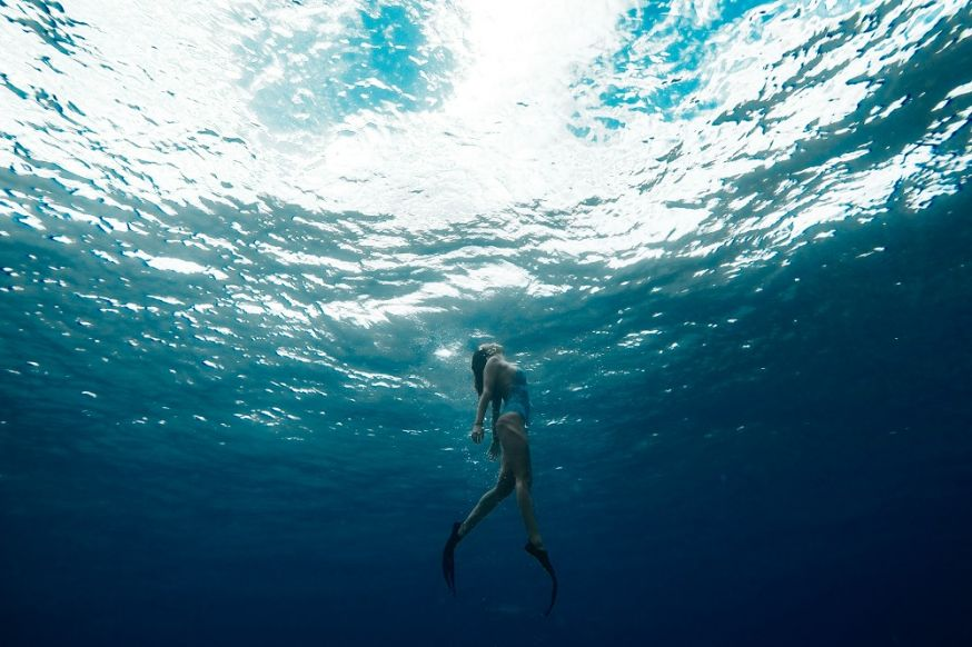 DIGIFOTO Pro, onderwaterfotografie, lezersfoto, magazine