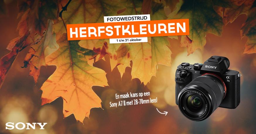 kamera express herfstkleuren