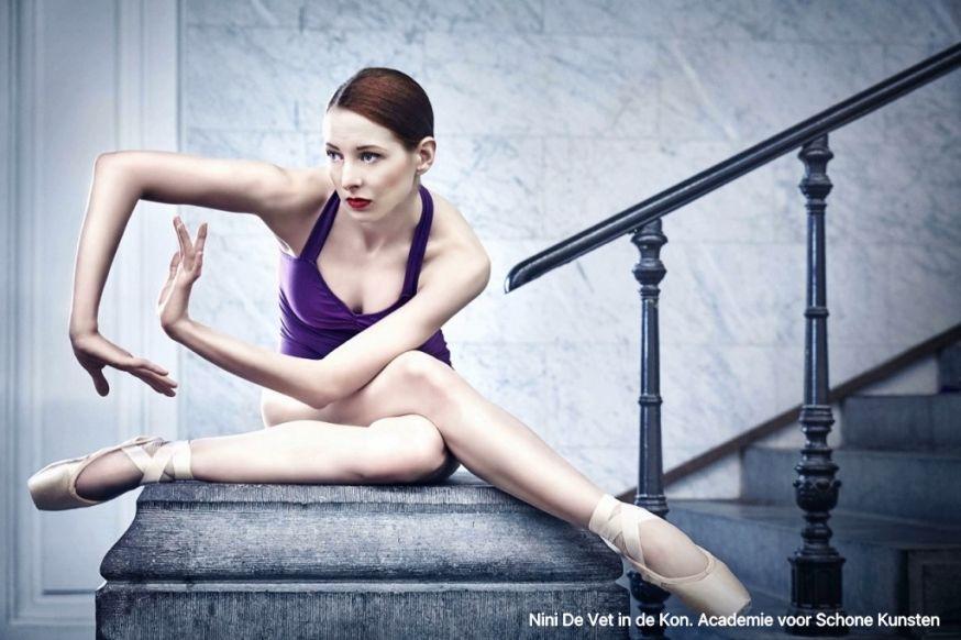 koen dhollander ballet in antwerpen xl