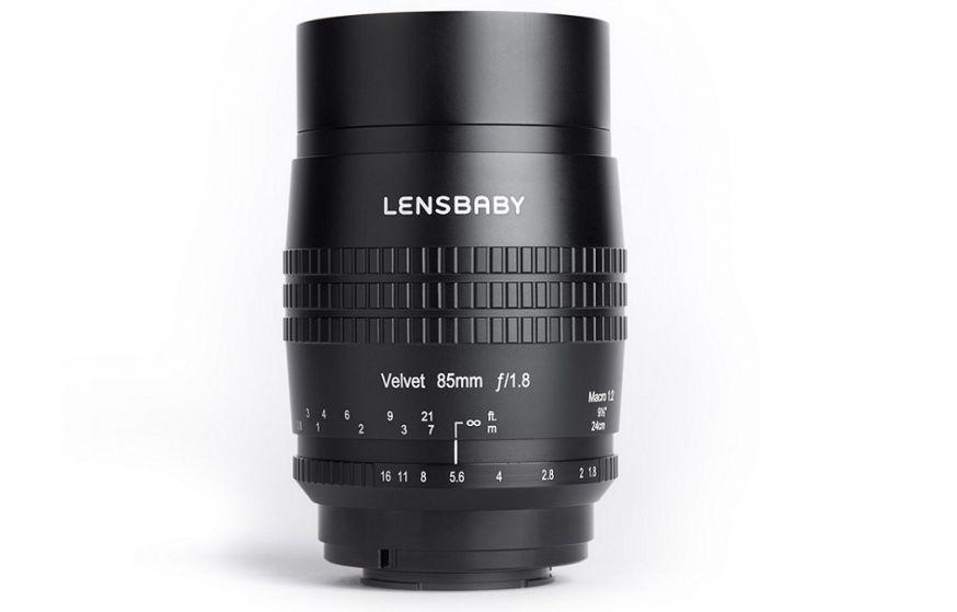 lensbaby velvet 85mm f/1.8