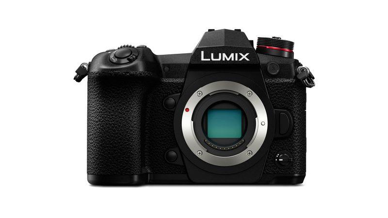 firmware panasonic lumix dc-g9