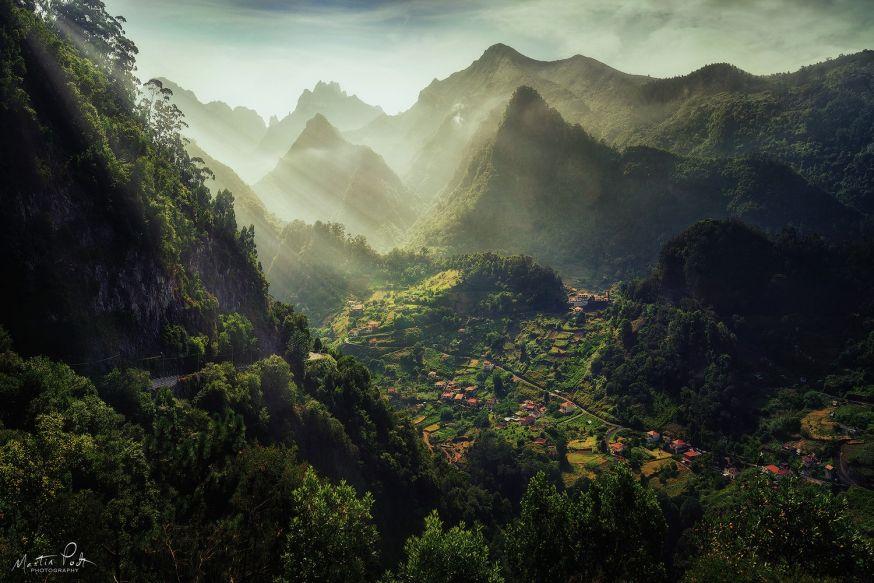 landschapsfoto
