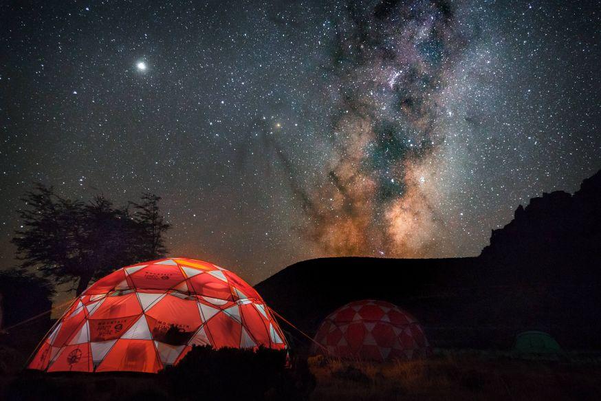 Hasselblad X1D fotoreis patagonië