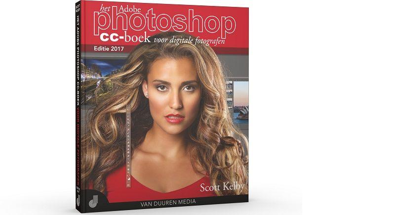 tutorial huid retoucheren photoshop cc-boek voor digitale fotografen scott kelby van duuren media