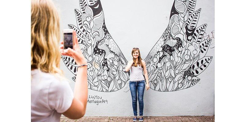 kamera express graffiti