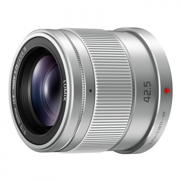 PANASONIC 42,5MM F/1.7 POWER OIS review