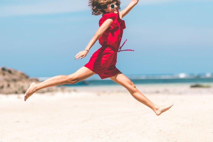 hulp bij de weekopdracht, tips om een spontane lach te fotograferen